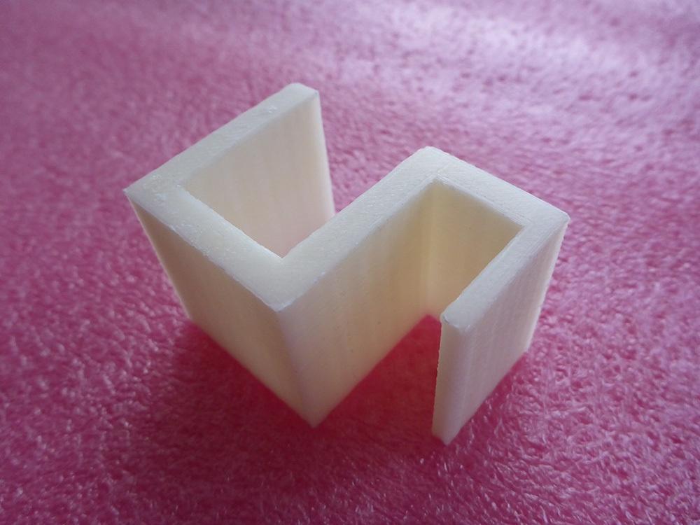 Печать пластиком ABS на холодном столе - 10