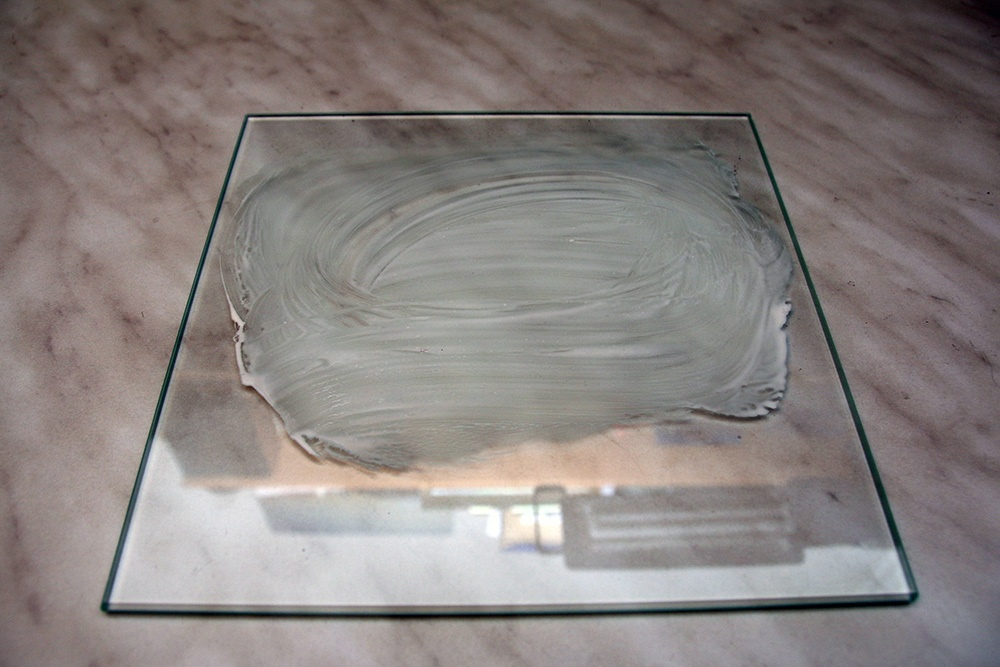 Печать пластиком ABS на холодном столе - 2