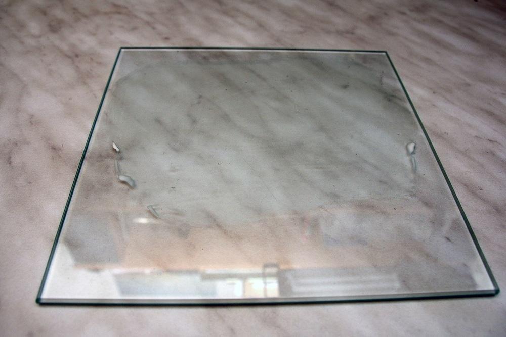 Печать пластиком ABS на холодном столе - 3