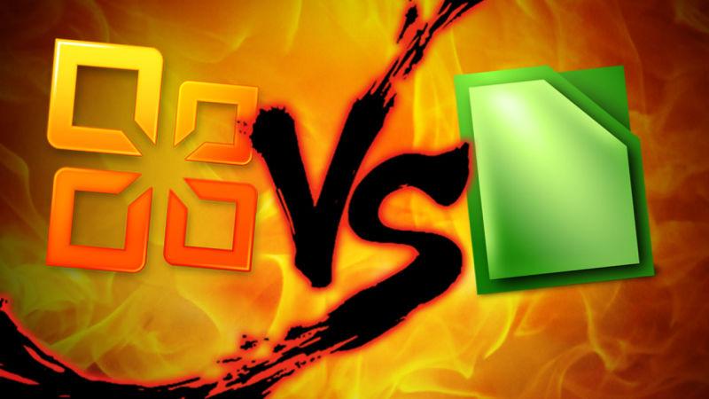 Переход с Microsoft Office на LibreOffice сэкономит военным Италии 29 млн евро - 1