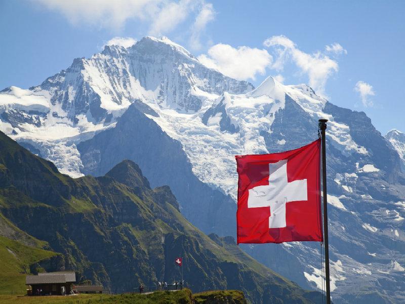 Швейцарский город разрешил оплачивать коммунальные платежи в биткоинах - 1
