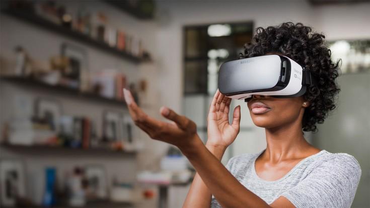 Oculus рассказала о грядущих проектах для её платформы VR
