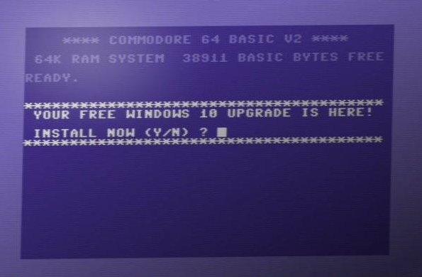 Уведомление «обновись до Windows 10 или умри» прекратят показывать пользователям с 30 июля - 3