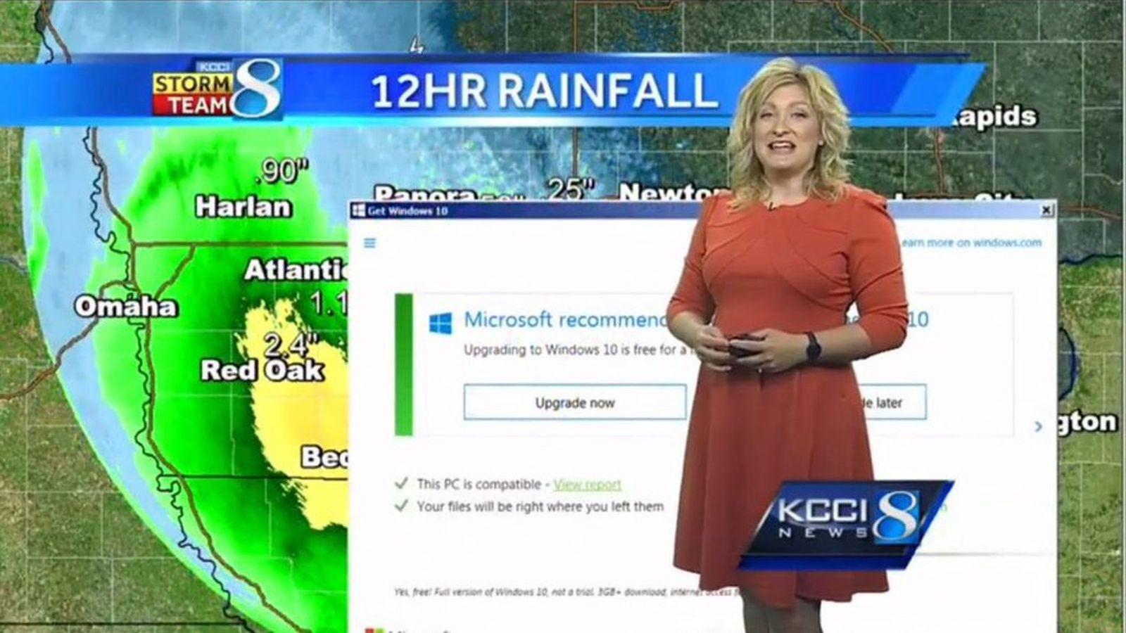 Уведомление «обновись до Windows 10 или умри» прекратят показывать пользователям с 30 июля - 4
