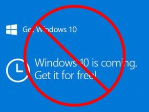 Уведомление «обновись до Windows 10 или умри» прекратят показывать пользователям с 30 июля - 1