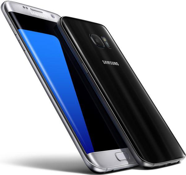Новые флагманские смартфоны Samsung в США очень популярны