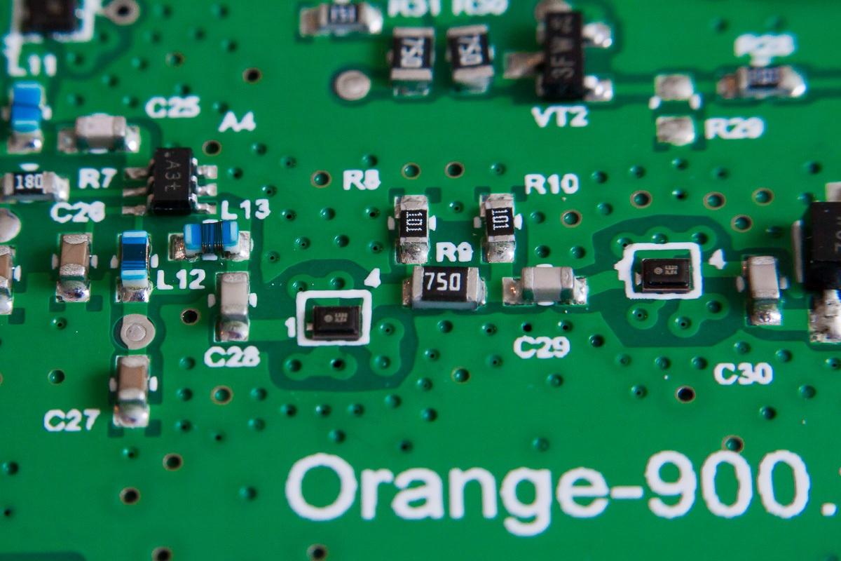 Вся правда об усилителе мобильной связи «ORANGE-900 Plus» - 11