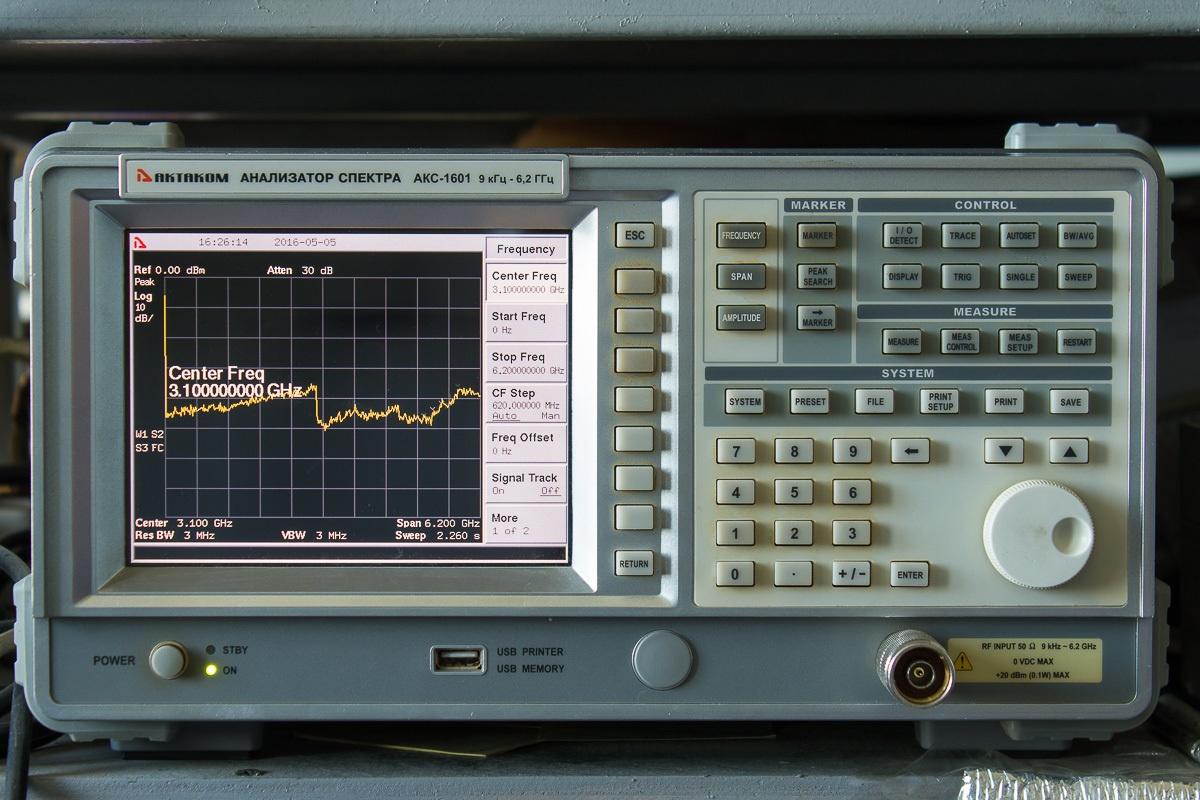 Вся правда об усилителе мобильной связи «ORANGE-900 Plus» - 7