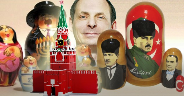 Яндекс, опционы для Москвичей