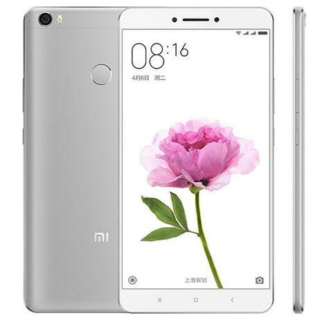 На 8 млн желающих приобрести Xiaomi Mi Max в ходе первой распродажи приготовлено 100 тыс. смартфонов