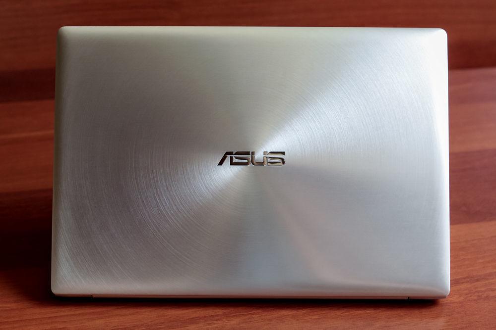 Обзор ультрабука ASUS ZenBook UX303UA - 11