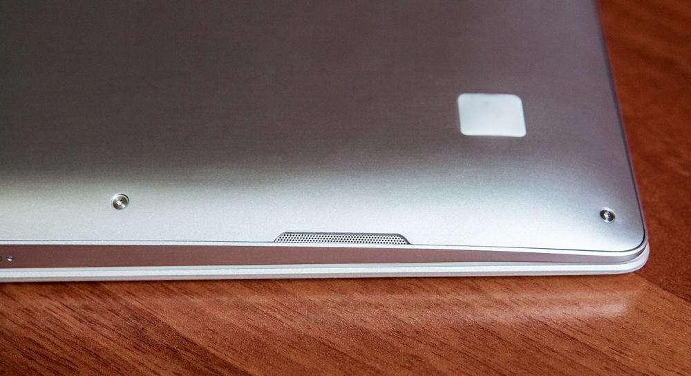 Обзор ультрабука ASUS ZenBook UX303UA - 13