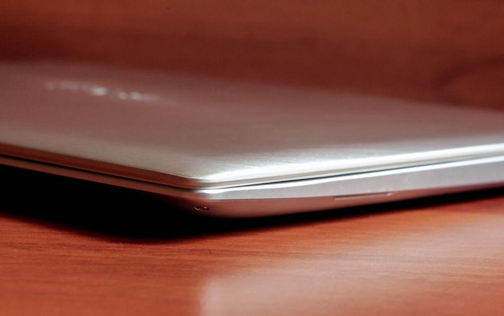 Обзор ультрабука ASUS ZenBook UX303UA - 14