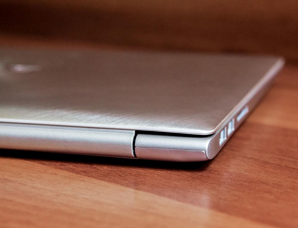 Обзор ультрабука ASUS ZenBook UX303UA - 15