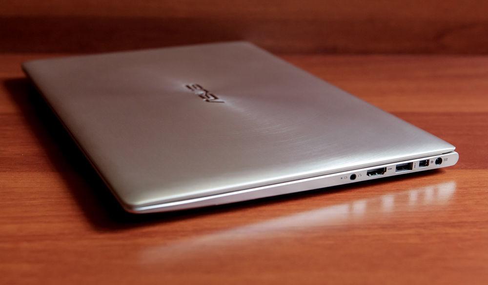Обзор ультрабука ASUS ZenBook UX303UA - 16