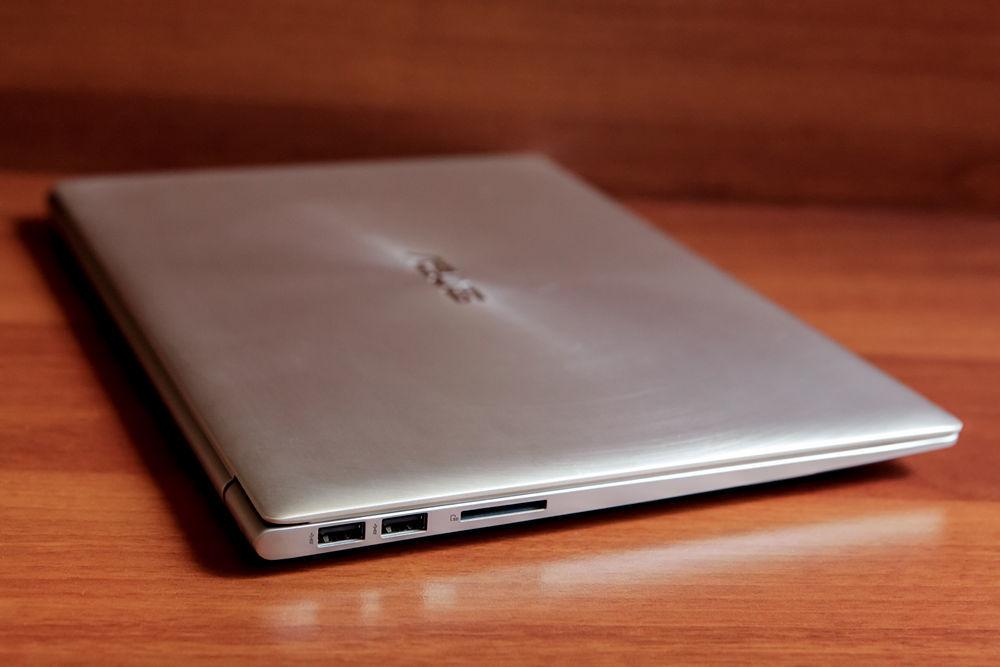 Обзор ультрабука ASUS ZenBook UX303UA - 17