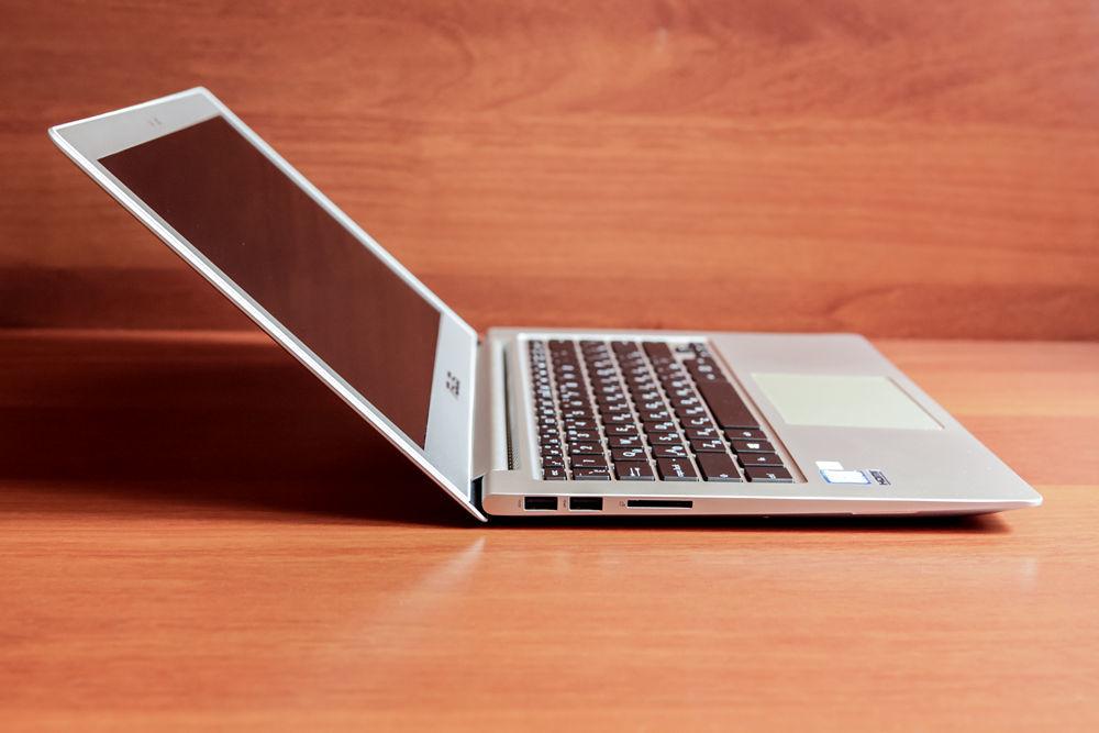 Обзор ультрабука ASUS ZenBook UX303UA - 18