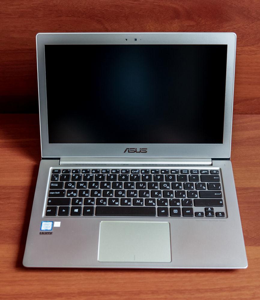 Обзор ультрабука ASUS ZenBook UX303UA - 19