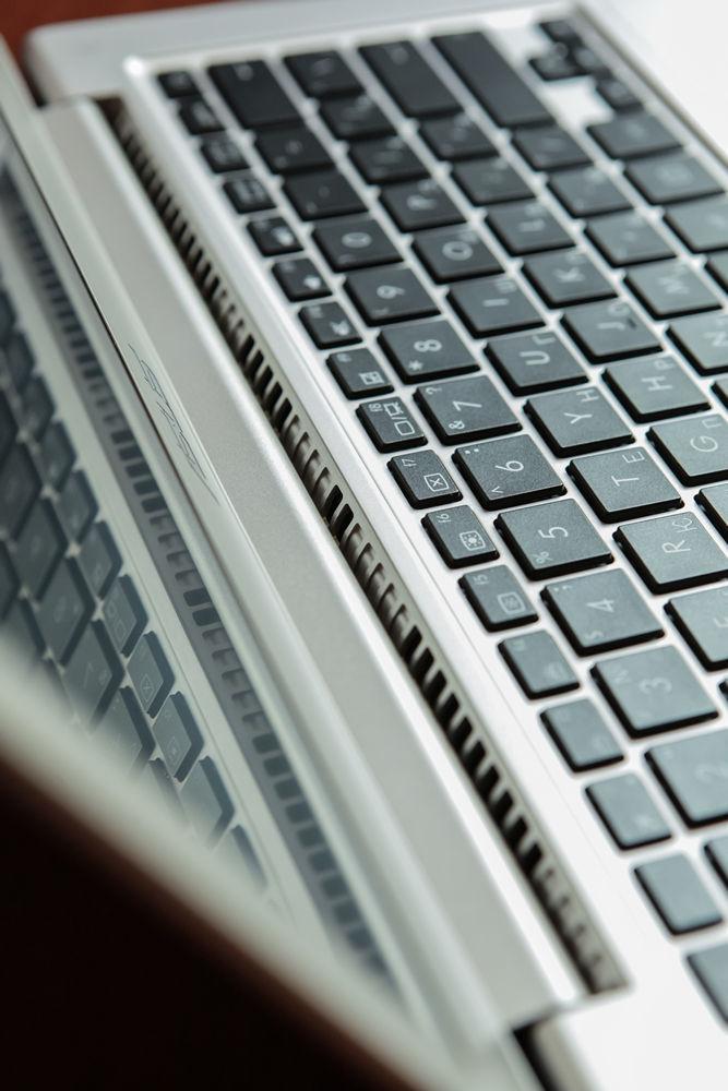 Обзор ультрабука ASUS ZenBook UX303UA - 22