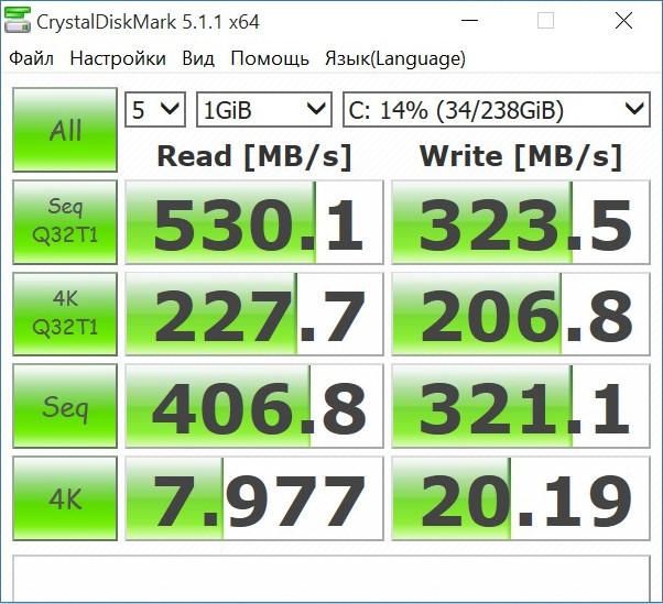 Обзор ультрабука ASUS ZenBook UX303UA - 29