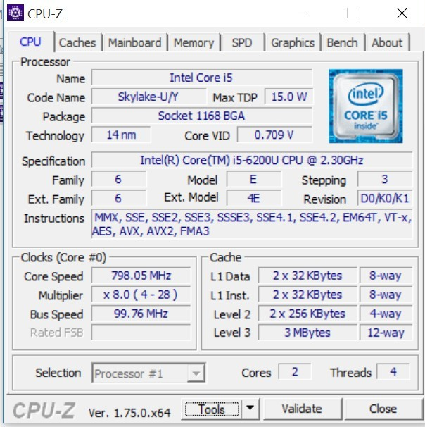 Обзор ультрабука ASUS ZenBook UX303UA - 3