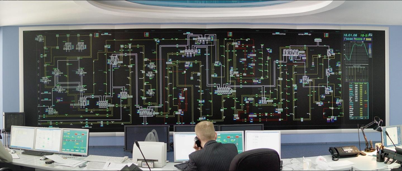 «Сфера»: как мониторить миллиарды киловатт-часов - 1