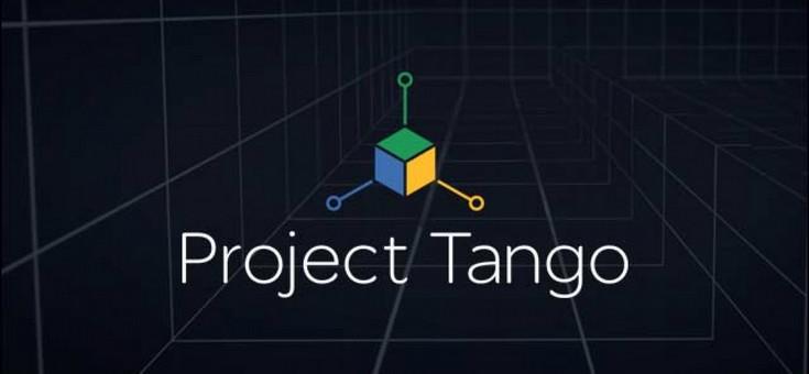 Технологии Project Tango могут расширить возможности Google Maps
