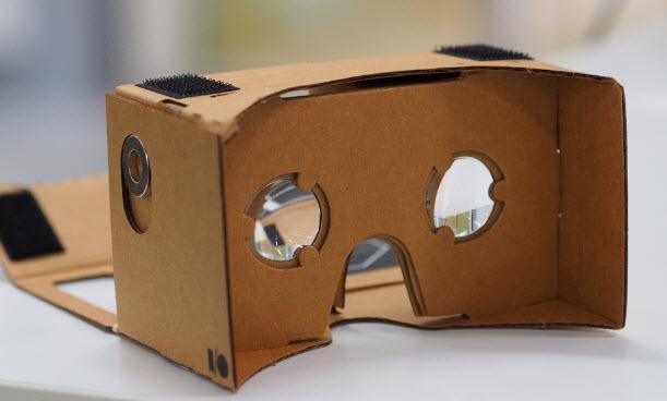 На следующей неделе ожидается анонс гарнитуры виртуальной реальности Android VR, для которой не нужен смартфон