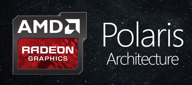 Появились новые данные о GPU Polaris