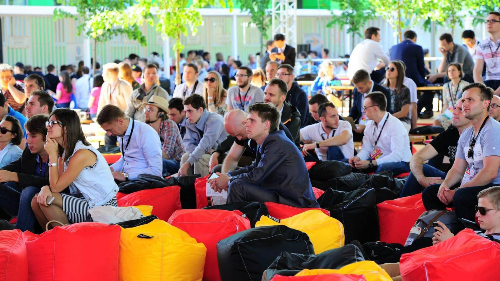 Лови волну. Самые интересные мероприятия лета для стартапов, которые вы должны посетить - 4