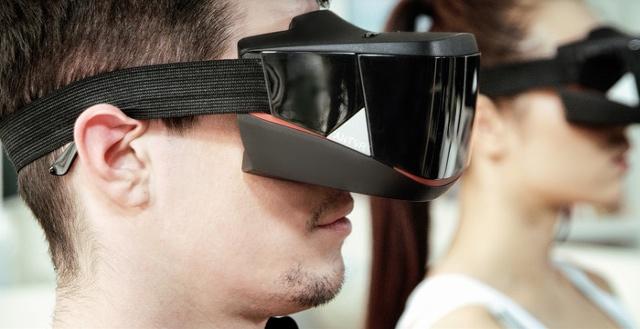 По оценке Canalys, на долю Китая в этом году придется 40% рынка виртуальной реальности