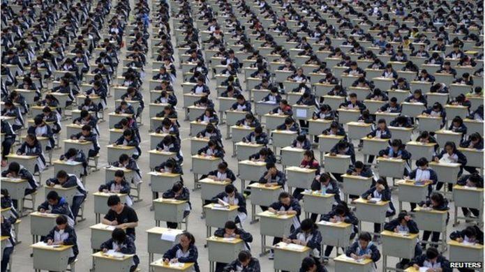 Технически продвинутые способы списывать на экзамене - 5