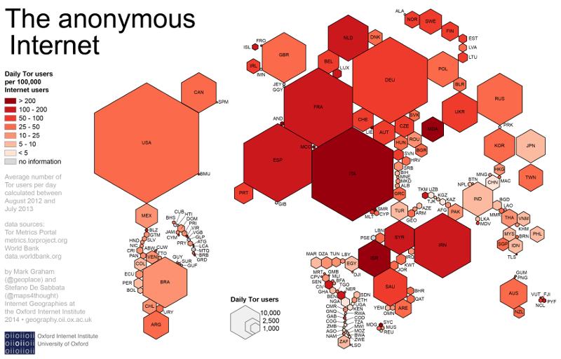 Война законодательства и программистов: анонимность и тайна переписки в 2016-м - 2