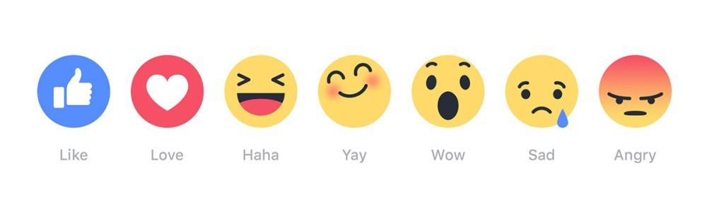 Facebook ждёт, когда пользователи в хорошем настроении, а затем показывает им рекламу - 1