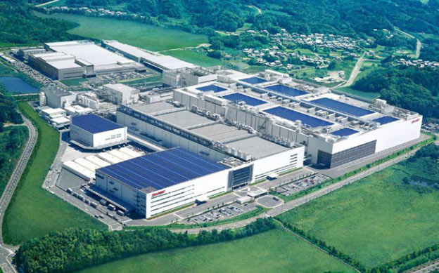 В текущем квартале Innolux введет в строй предприятие 6G  на юге Тайваня