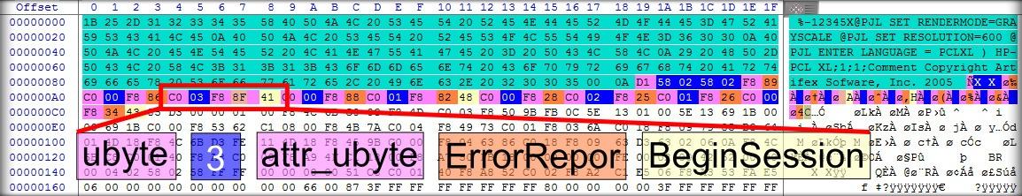 [PF] Векторная печать PDF на C# теория - 11
