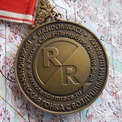 RandomRace.ru — радиопеленгация за несколько долларов (продолжение) - 1