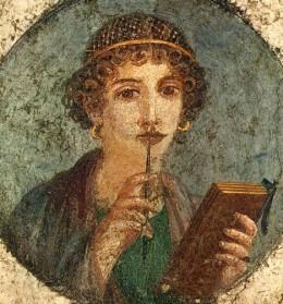 Астрономическая программа определила, в какое время года 2500 лет назад написано стихотворение Сапфо - 1