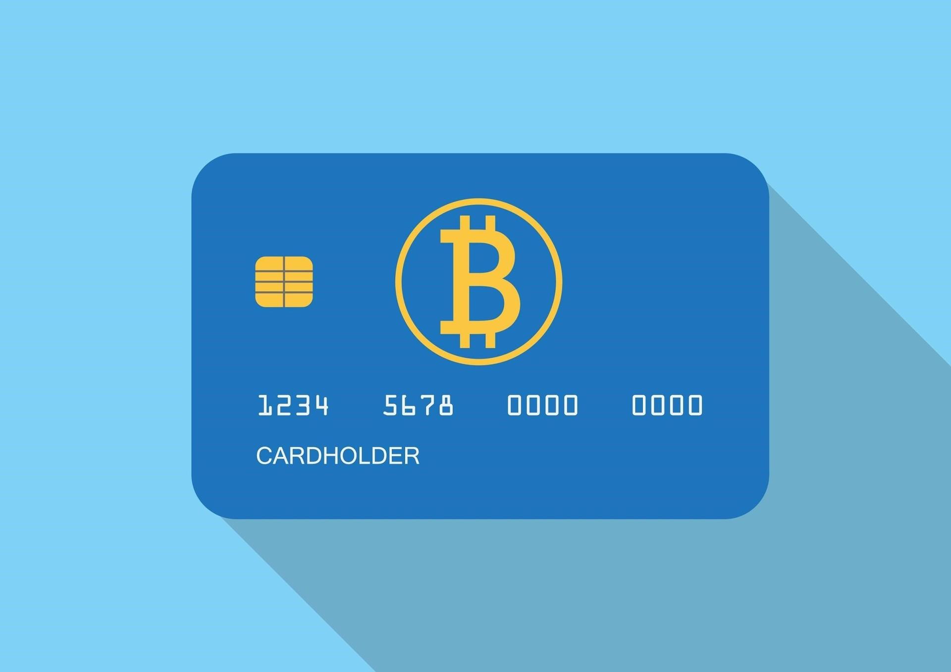 Что нужно знать о пластиковых картах Bitcoin - 1