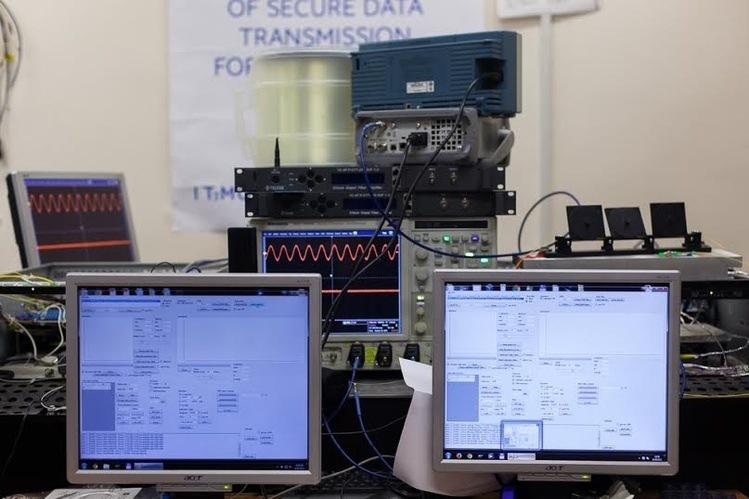 Дайджест Университета ИТМО: #2 Научные разработки, видеосюжеты об ученых и ближайшие мероприятия - 2
