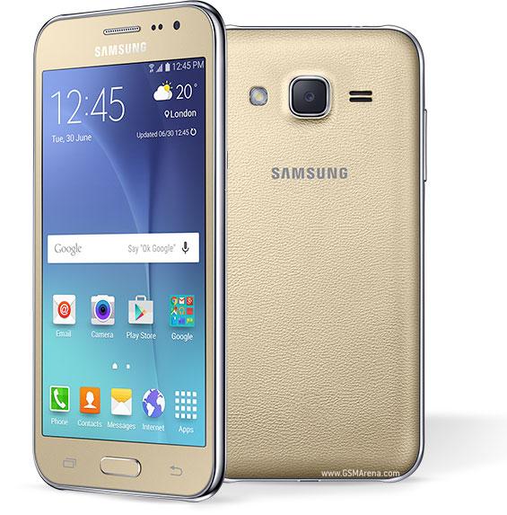 Емкость аккумулятора смартфона Samsung Galaxy J2 снизили до 1500 мА•ч