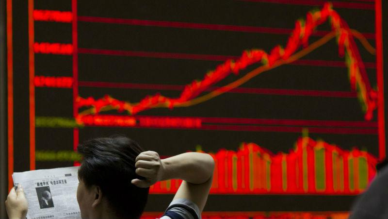 Исследования: Как кибератаки влияют на стоимость акций компаний - 1
