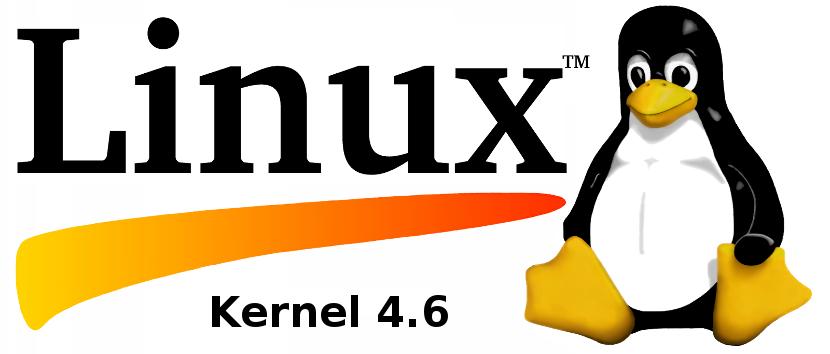 Линус Торвальдс представил ядро Linux 4.6 - 1