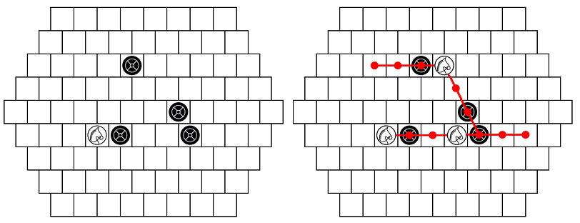 Шахматы льда и пламени - 3