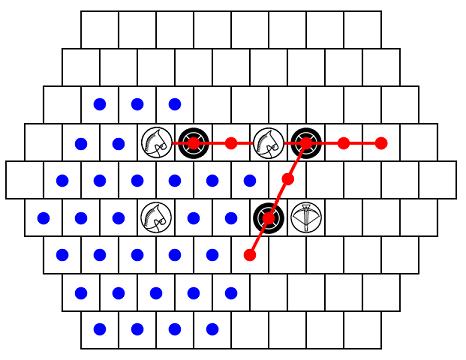 Шахматы льда и пламени - 5