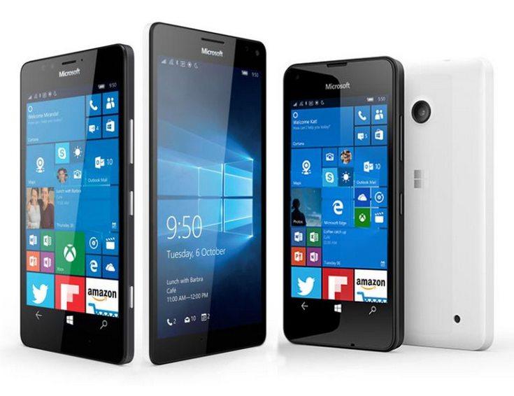 Foxconn может купить у Microsoft бизнес по производству смартфонов