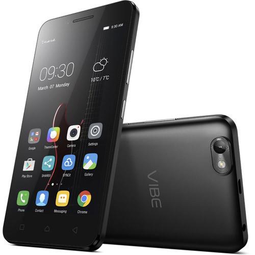 Смартфон Lenovo Vibe C получил пятидюймовый дисплей разрешением 1280 х 720 пикселей