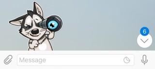 В Telegram теперь можно изменять сообщения после отправки - 4
