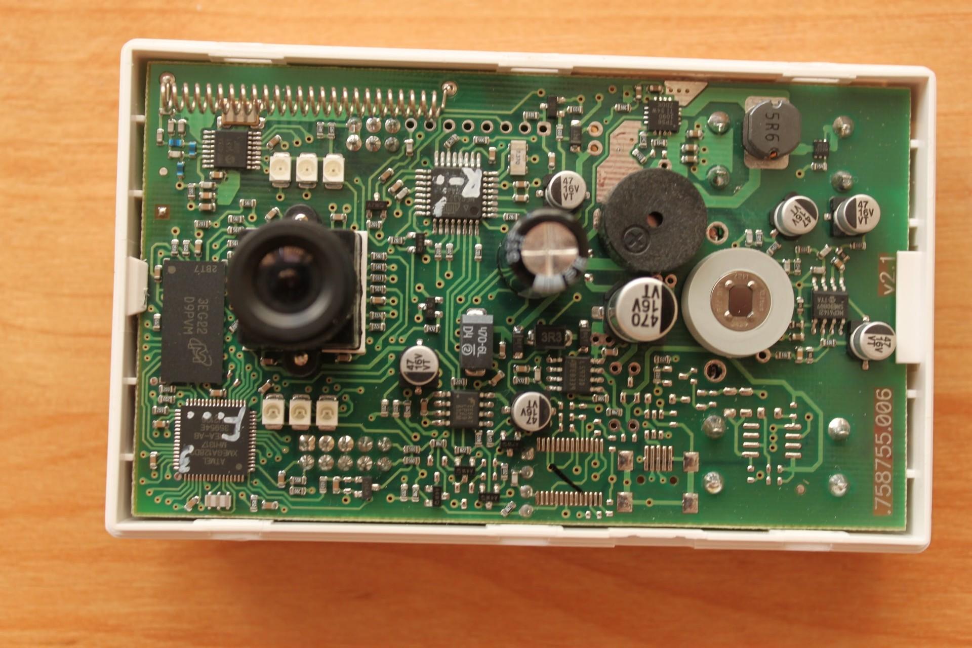 Фотосигнализация: простая и надежная камера безопасности для дома или офиса - 3