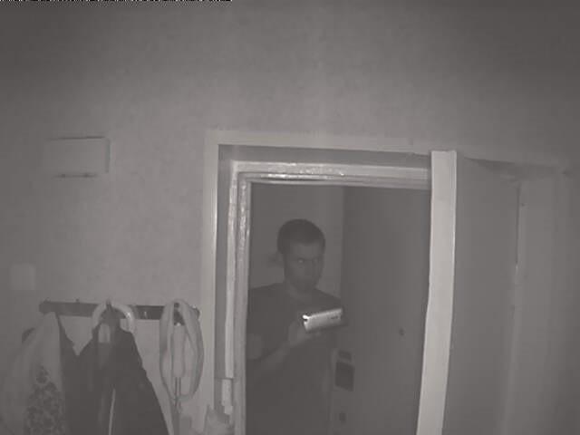 Фотосигнализация: простая и надежная камера безопасности для дома или офиса - 7